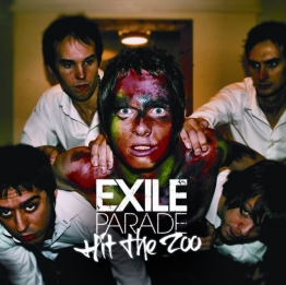 Exile Parade - Hit the Zoo_802x800