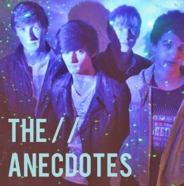 The Anecdotes