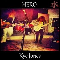 Kye Jones - Hero (EP)
