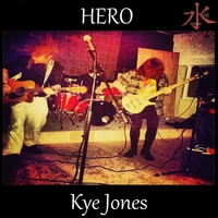 Kye Jones - Hero (EP)
