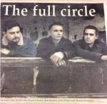 The Black Circles
