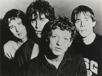 Promotional image of Cast released in 1996