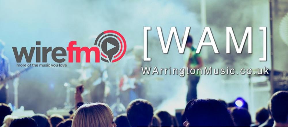 wire fm wam header