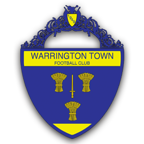 Warrington Town FC Crest