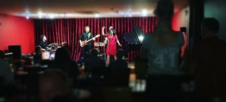 Anima Jazz Bar