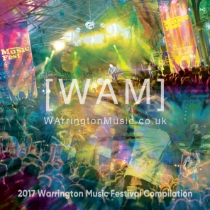 Warrington Music Festival Compilation 2017