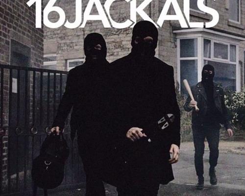 16 Jackals crooked man
