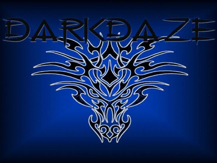 darkdaze logo