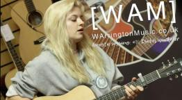 Isobel Whittaker Music