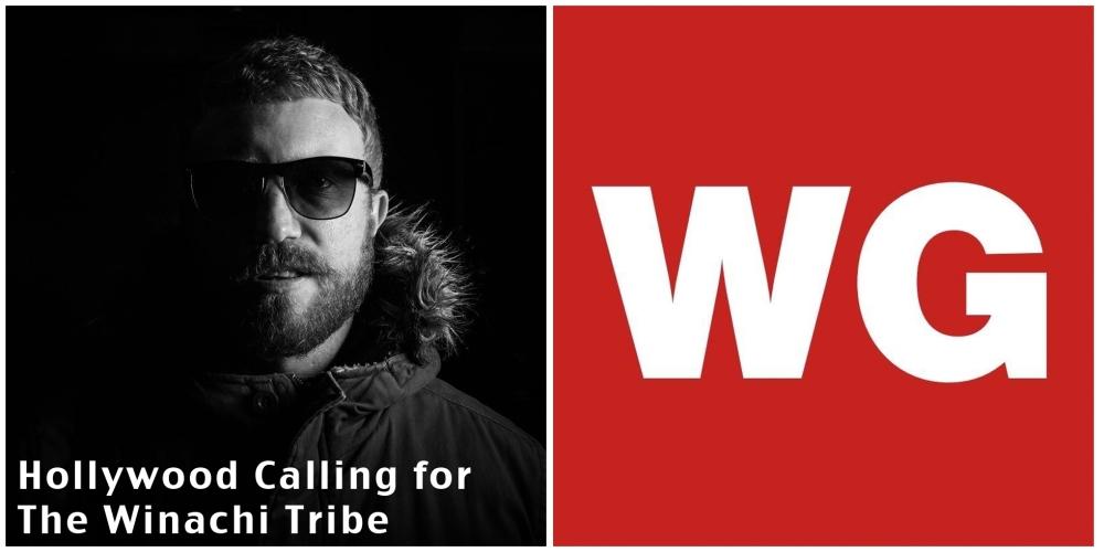 Liam Croker The Winachi Tribe Warrington Guardian