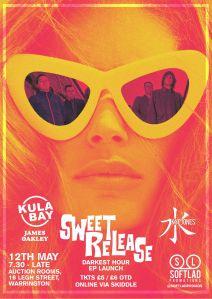 Sweet Release Kula Bay Kye Jones The Auction Rooms Warrington James Oakley