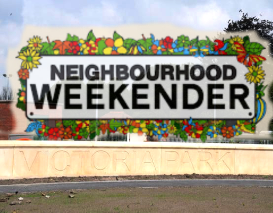 Neighbourhood Weekender Victoria Park