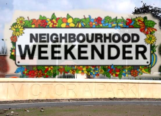 Neighbourhood Weekender Victoria Park