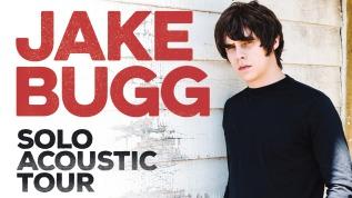 Jake Bugg Warrington Parr Hall