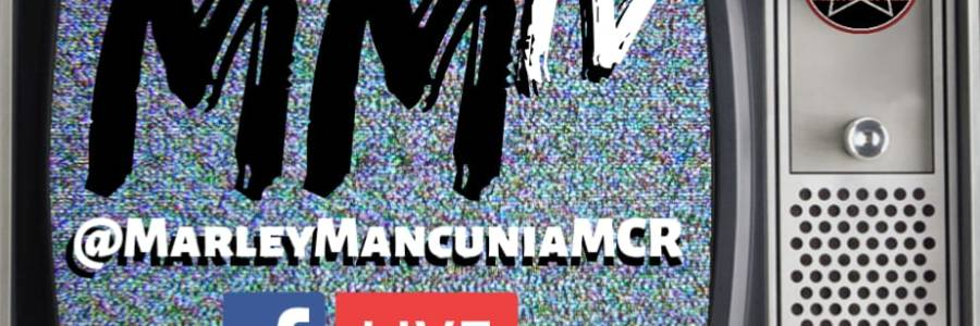 MMTV Marley Mancunia Manchester TV