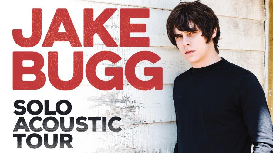 Jake Bugg1