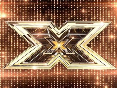 X Factor Gold