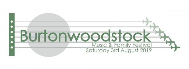 Burtonwoodstock Music and Family Festival
