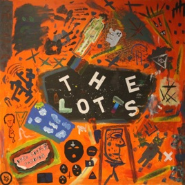 The Lotts Out Of It EP Cover