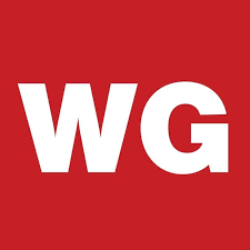 Warrington Guardian Logo