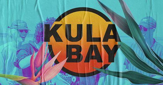 Kula Bay Banner Live Bar