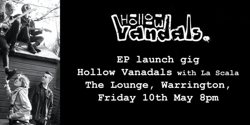 Hollow Vandals EP