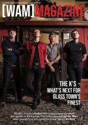 The K's [WAM] Magazine Issue 2