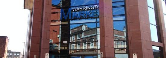 warrington-market