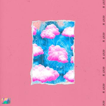 'Over U' Single artwork