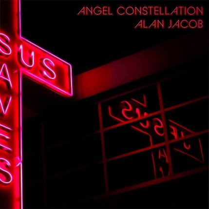 Angel Constellation Single Artwork