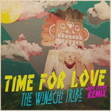 Time For Love [Dave Tolan Remix]