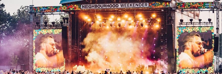 nbhd neighbourhood weekender courteeners
